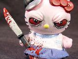Hello Killer Kitty