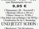 Schalke-Fan-Set