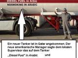 Arabische Missverständnisse