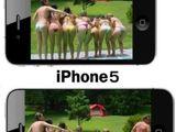 Iphone 4s vs. iPhone 5