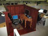 Mein kleines Büro