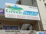 Grüne Gesundheit
