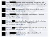 Swingerparty-Freundschaftsdienst