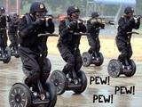 Neue Kriegsmaschinerie