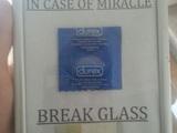 Ein echtes Wunder