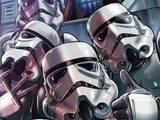 Star Wars-Selfie