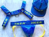 Ikea-Kleidung