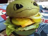 Pokemon-Burger