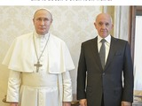 Putin-Faceswap