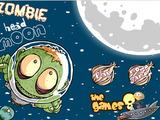 Zombie Mond
