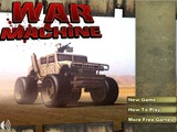 War-Machine