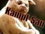 Kampf_Sau