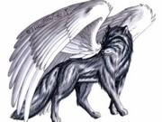 Engelwolf