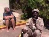 Jamaikanischer Reiseführer
